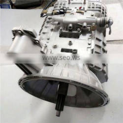Factory Wholesale Great Price Fast Gearbox For SHACMAN Truck