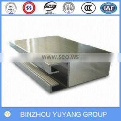 Manufacturer Electrostatic Painting Extrusion Profile 6063