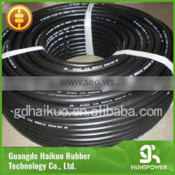 Fabric Braided Air Rubber Hose,Air Filter Intake Rubber Hose