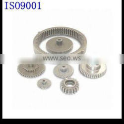 China cnc machining processing prototype custom wire EDM cnc parts wire cutting aluminum parts