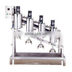 High Quality Laboratory Bauer Classifier for Pulp Fiber