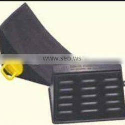 supply rubber road hump