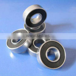 SR4-2RS Bearings 1/4 x 5/8 x 0.196 inch Stainless Steel Ball Bearings SR4 2RS or SR4 RS