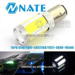 12v High quality car turn brake light s25 bulb