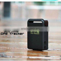 GPS Tracker TK102 Mini Global Real Time GSM/GPRS/GPS Tracking Device