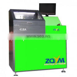 manfacture common rail injetcor tester bench injector nozzle tetser machine ZQYM-418A Common rail manufacture