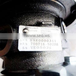 Apply For Truck Turbochargers Tps Hot Sell 100% New