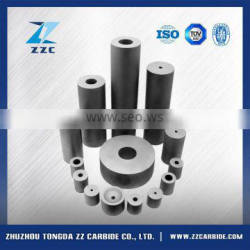 Precision tungsten carbide mould part