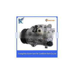 FOR TOYOTA CAMRY electric auto ac compressor DENS010S17C