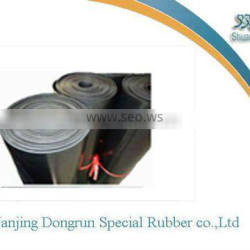 non-toxic rubber sheet