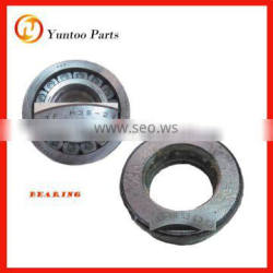 Yutong bus twain axle back bearing