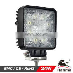 Work Lamp High Power LED 24W (HML-0524)