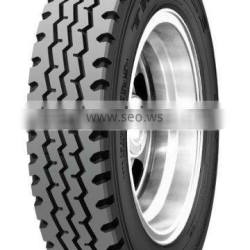 Tire Manufacture Direct Supplier Triangle Tires TR668 alibaba tires