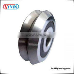 Good quality china Bearing RM1-2RS ZZ V Groove Guide Bearing