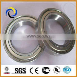 Good Quality High Precision bearing 6013-2RS1 bearing Made In China