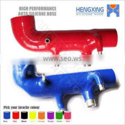 High-Performance Silicone Induction Air Intake Hose Kit