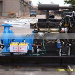 diesel engine for machinery