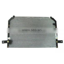 Best Selling Auto A/C Condenser for TOYOTA Crown 3.0 JZS133