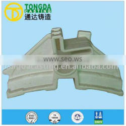 ISO90001 high quality OEM Lost foam casting