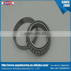 High quality low price bearing inch taper roller bearing hot sale taper roller bearing 30205j2/q