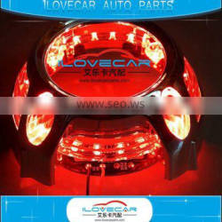 D2S projector lens kit, for modify cars with 1 year warranty