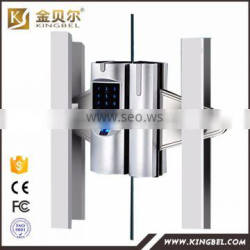High quality digital mobile control lock for glass door