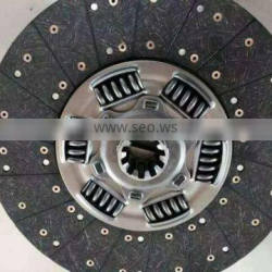 Truck transmission parts volvo fan clutch assembly for heavy truck
