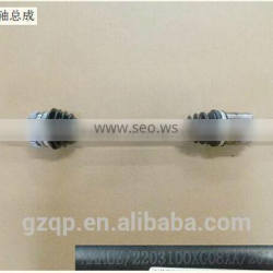 Guangzhou Auto parts GREAT WALL voleex shaft assembly left