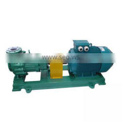 ISO standard Small Mini Magnetic drive chemical resistant pump