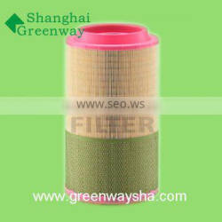 MANN AIR FILTER C24745/1 FOR SANY A222100000582