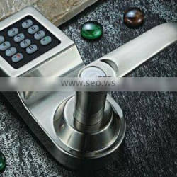 security password digital door locks on sale