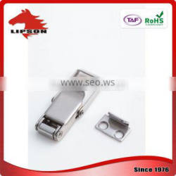 TS-163-3 measurement devices trailer body kitchenware hasp toggle latch
