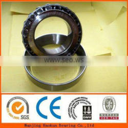 32208 high temperature taper roller bearing 40x80x23