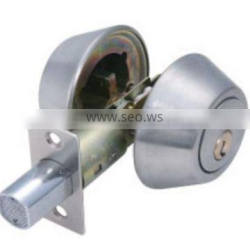 High Security Stainless Steel Entry Deadbolt 102