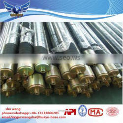 water inflation hose&gas drainage inflation grouting injection packers