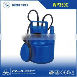 400W 7000L/h Clean Water Pump / Submersible Water Pump