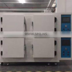 Industrial Hot Air Circulating Humidity Controlled Oven