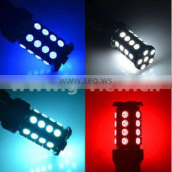 High Superbright no error p21/5w led canbus car bulb s25 lamps
