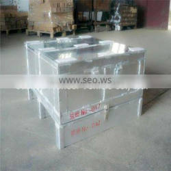 strong and durable oem sheet metal galvanized sheet metal boxes
