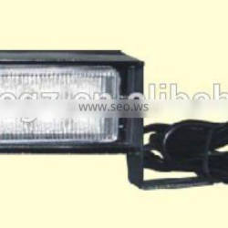 Emergency Vehicle LED Traffic Advisor Strobe Light bar, LED Directional Warning Strobe Light Bar(SR-DL-021-1) 0.5W per LED