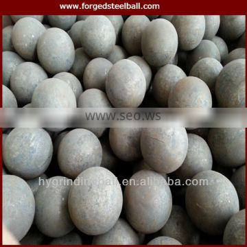 B2 Forging Ball and 60Mn Forged Steel Ball for ball mill