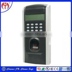 2016New Product Best Selling China Manufacturer High Security Digital biometric Fingerprint Door Lock F7
