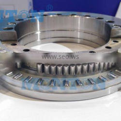 Special bearing ZKLF Series bearings for machine tool spindle