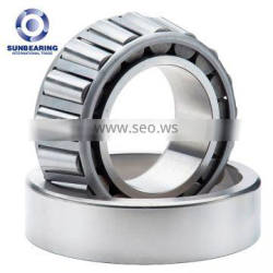32056X Tapered Roller Bearing 280*420*87mm SUNBEARING