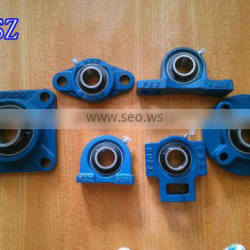 take-up bearing units HCT UKT UCT202 Made in China
