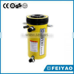 RRH-6010 60 ton double acting hollow hydraulic jacks