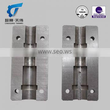 TS 16949 cert. stainless steel casting auto parts