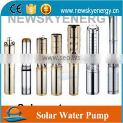 Newest High Water Circulating Pump For Fountain