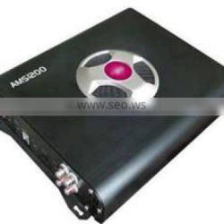 electronic high quality Popular True MOSFET Car Amplifier