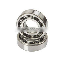 Deep groove ball bearing 6003ZZ for gearbox